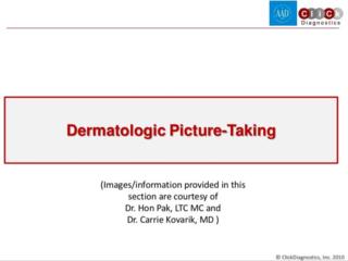 Derm Pictures